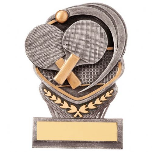 Falcon Table Tennis Award 105mm